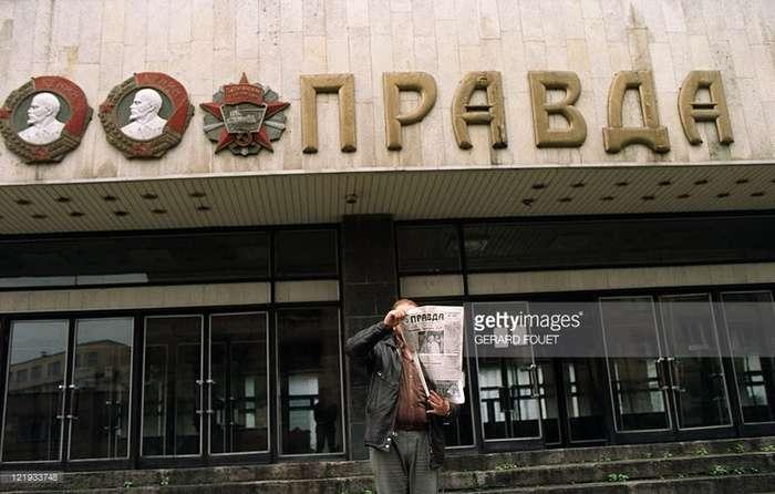 Вся правда про советское телевидение-8 фото-