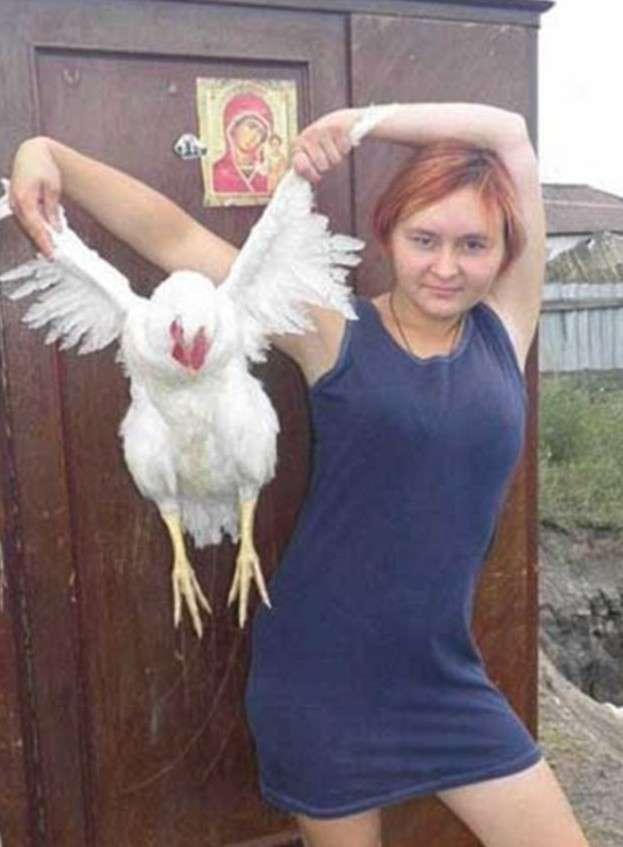 Из России с любовью! Российские женихи и невесты в поисках любви-22 фото-