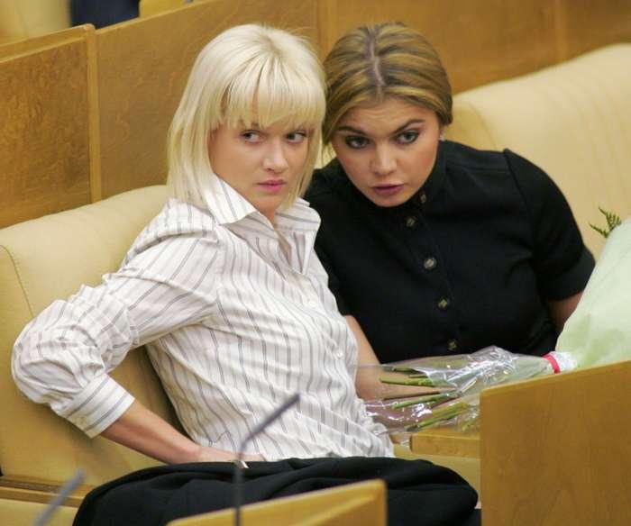 Любовь, страсть и безудержное веселье в Государственной Думе!-42 фото-