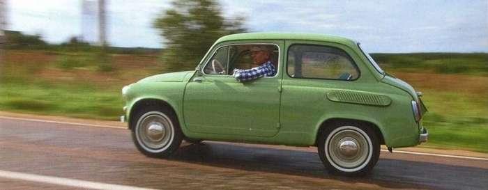 Автомобиль для народа-5 фото-