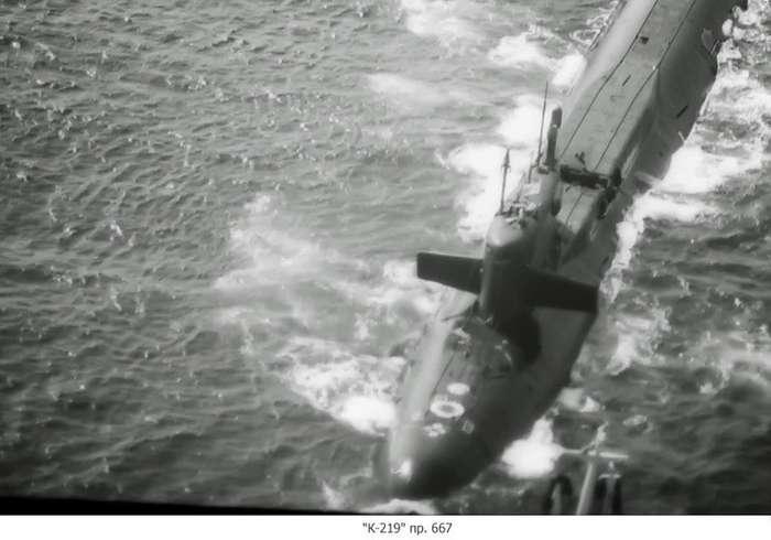Засекреченная катастрофа в Саргассовом море-13 фото-