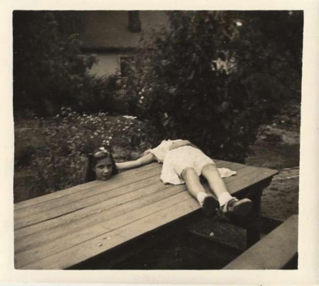 Удивительные ретро-фотографии о жизни в прошлой эпохе-37 фото-