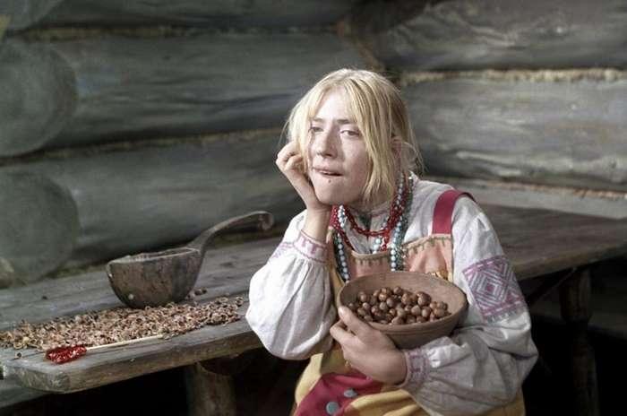 Любимые кинороли Инны Чуриковой-14 фото-