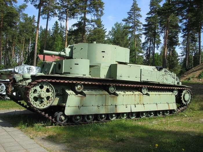 С каким вооружением СССР встретил нападение Германии 22 июня 1941-го года-17 фото-