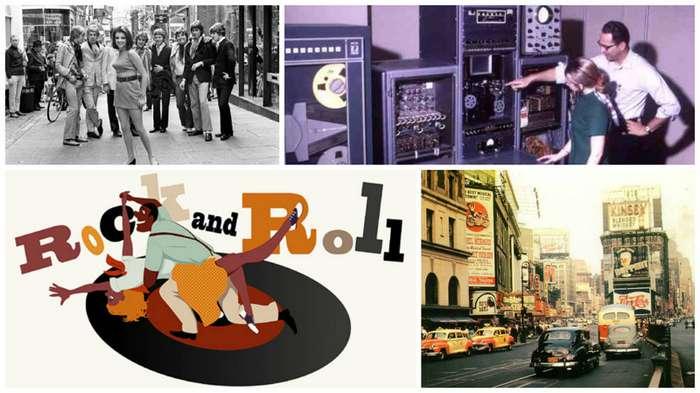 10 идей, в которые верили в 70-е годы ХХ века-11 фото-