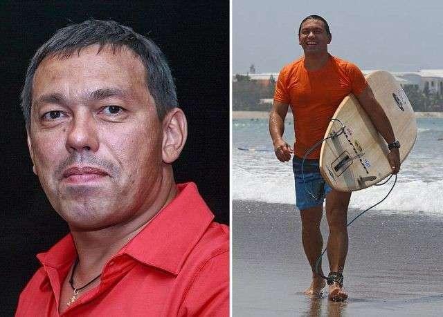 Миллионер, поживший жизнью бездомного, раздал подарки на сумму в 23 млн рублей-4 фото-