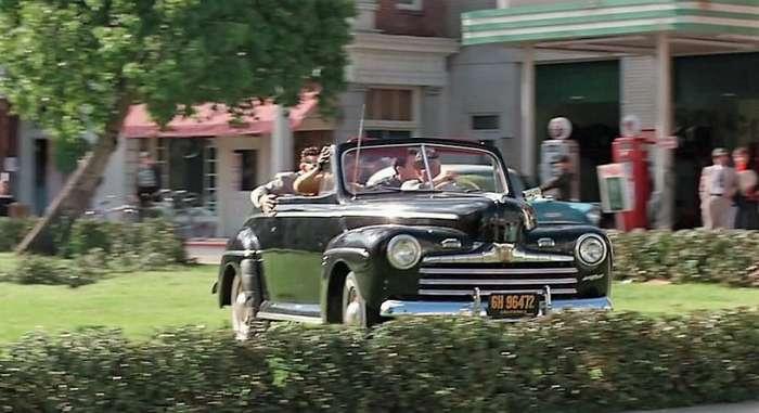 Кое-что о названиях американских автомобилей-18 фото-