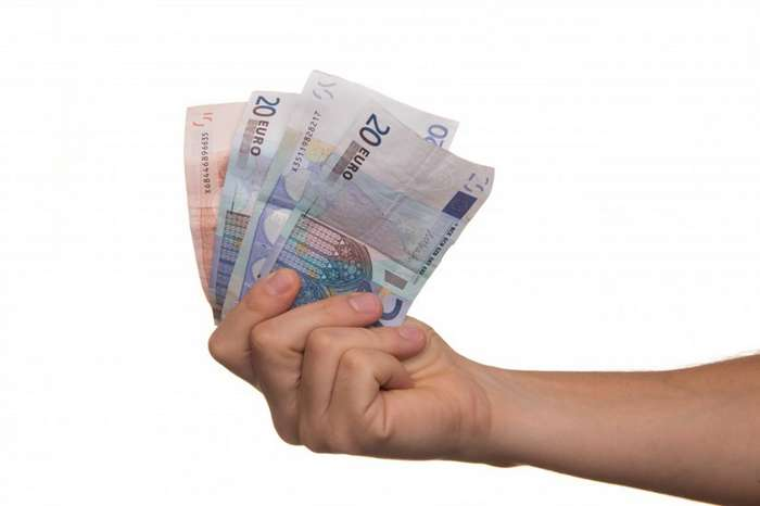 Совесть - лучший способ разбогатеть-2 фото-