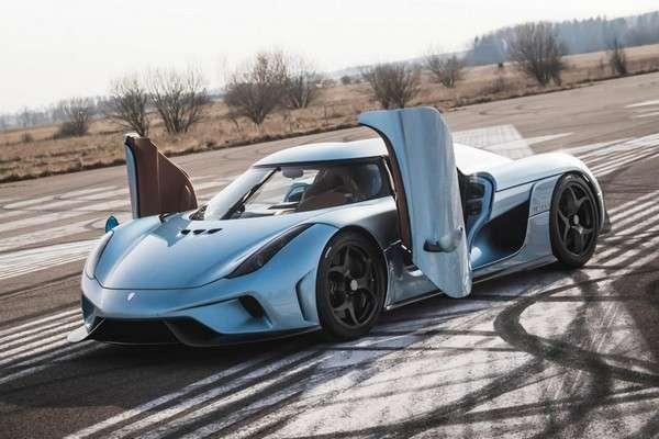 Топ 10 Самые дорогие машины 2016 года-10 фото-