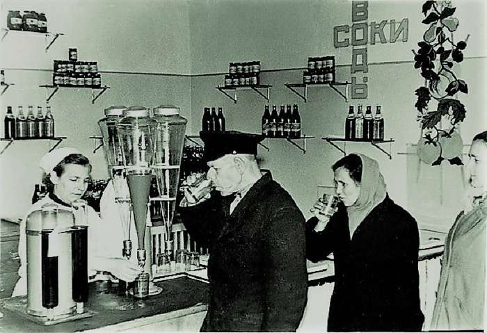 Самый сок из СССР-8 фото-