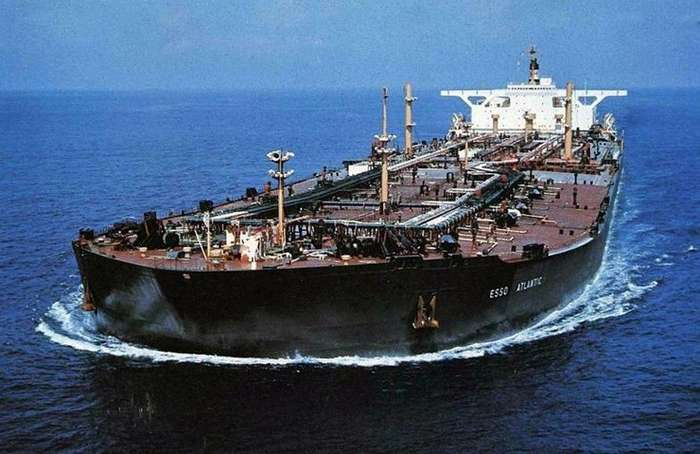 Топ-10 крупнейших морских судов мира-10 фото-