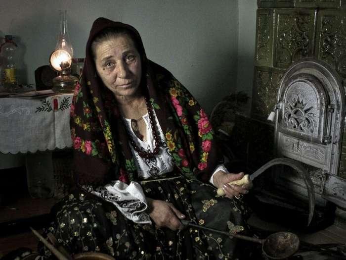 Тайны румынских ведьм-16 фото-