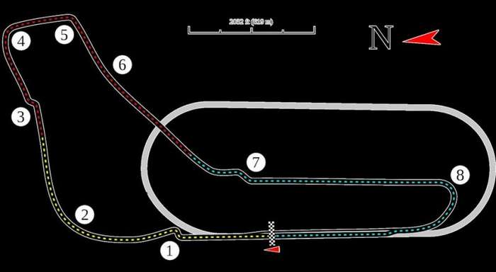 """""""Я еще успею стать чемпионом…"""": лучшая гонка в истории F1-16 фото-"""