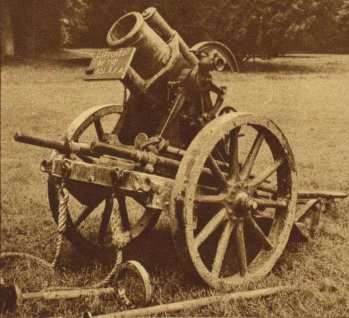 Несколько фотографий Первой мировой войны-53 фото-