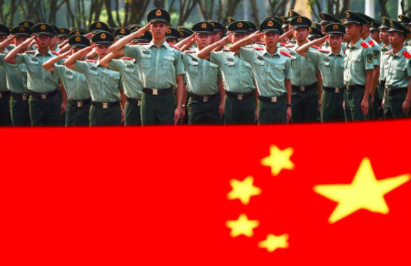 В Китае за четыре года наказаны почти 1,5 миллиона коррупционеров-1 фото-