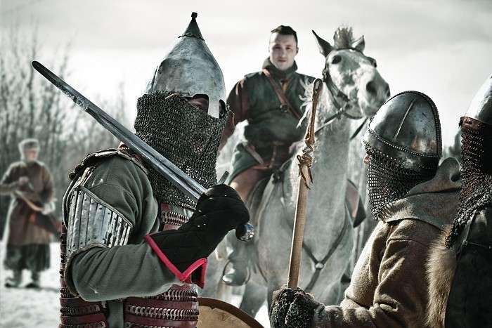 Ушкуйники - лихие люди, спалившие столицы Золотой Орды и Швеции-10 фото + 1 видео-
