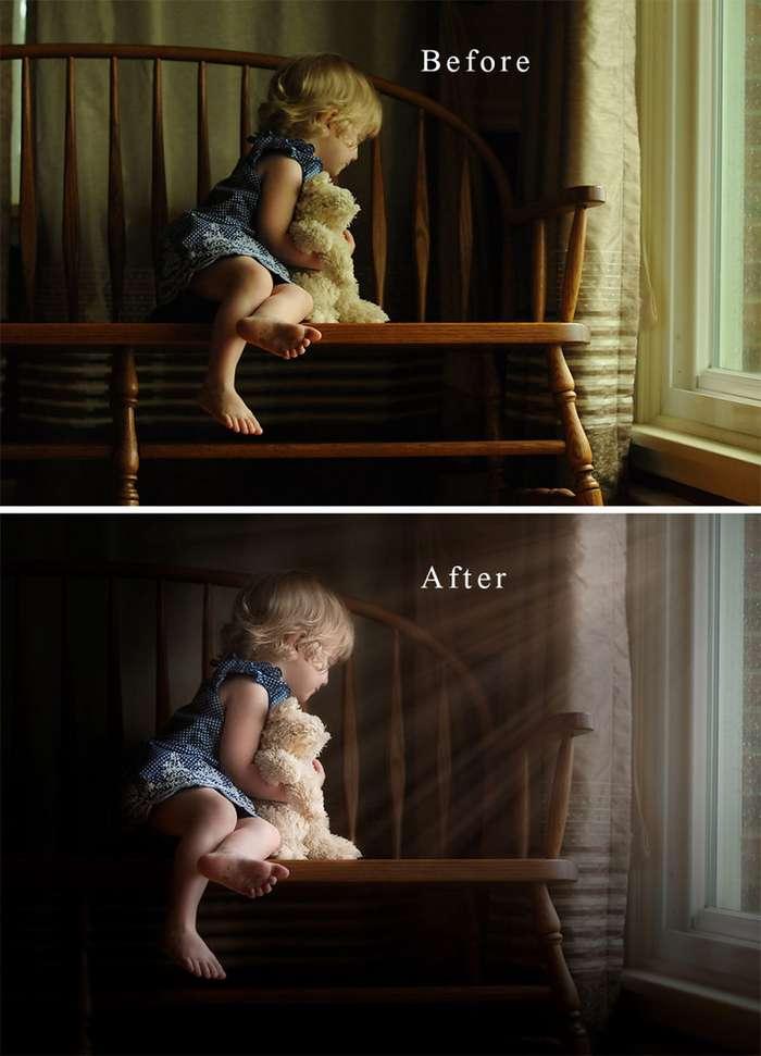 11 примеров художественной силы фотошопа-11 фото-