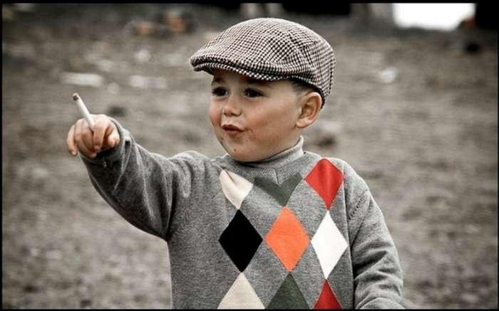 Каково быть сиротой в России-1 фото-