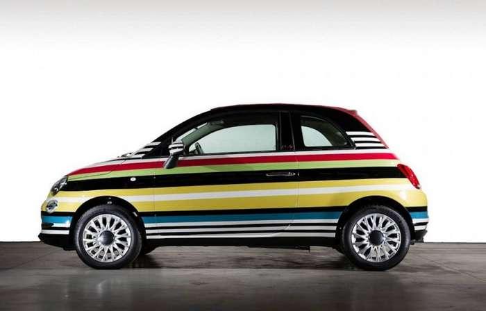 Как платят немалые деньги за необычные автомобили-11 фото-