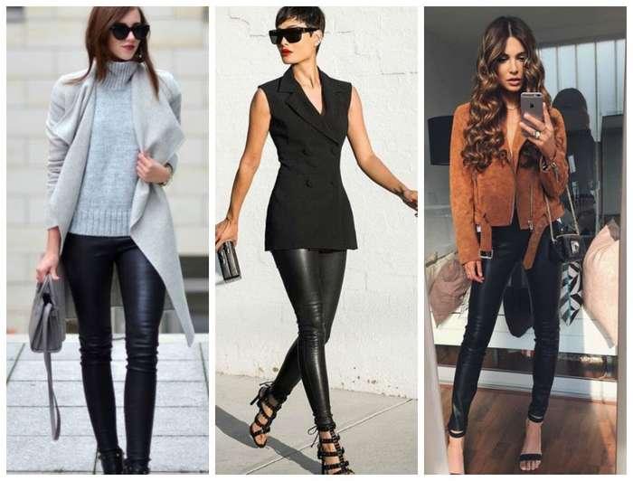 Наглядное пособие для мужененавистниц: носите это, дамочки, чтобы мужчины вас не замечали-18 фото-