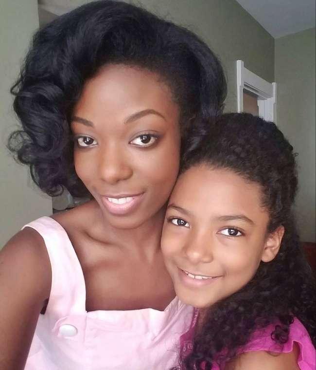 32восхитительно молодые мамы, которых можно перепутать сихдочерьми