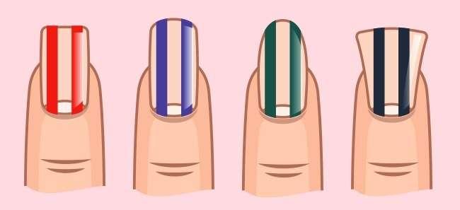 7секретов маникюра для тех, чья форма ногтей далека отидеала
