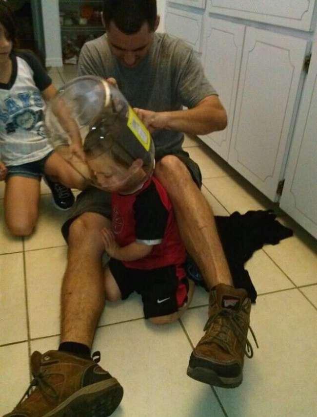 18доказательств того, что оставлять ребенка спапой— правильный выбор