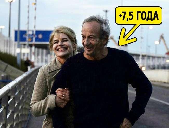 13неожиданных признаков того, что выпроживете дольше, чем думаете