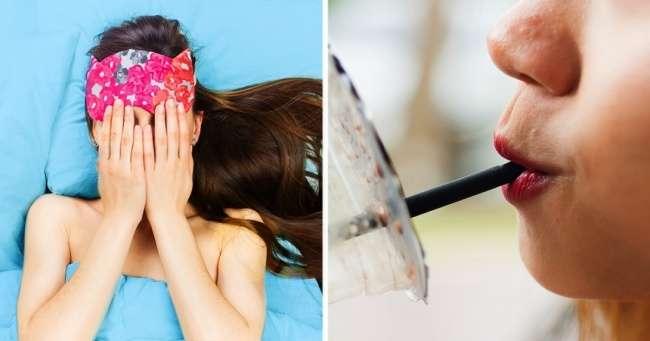 15худших вещей, которые высовершаете сосвоей кожей