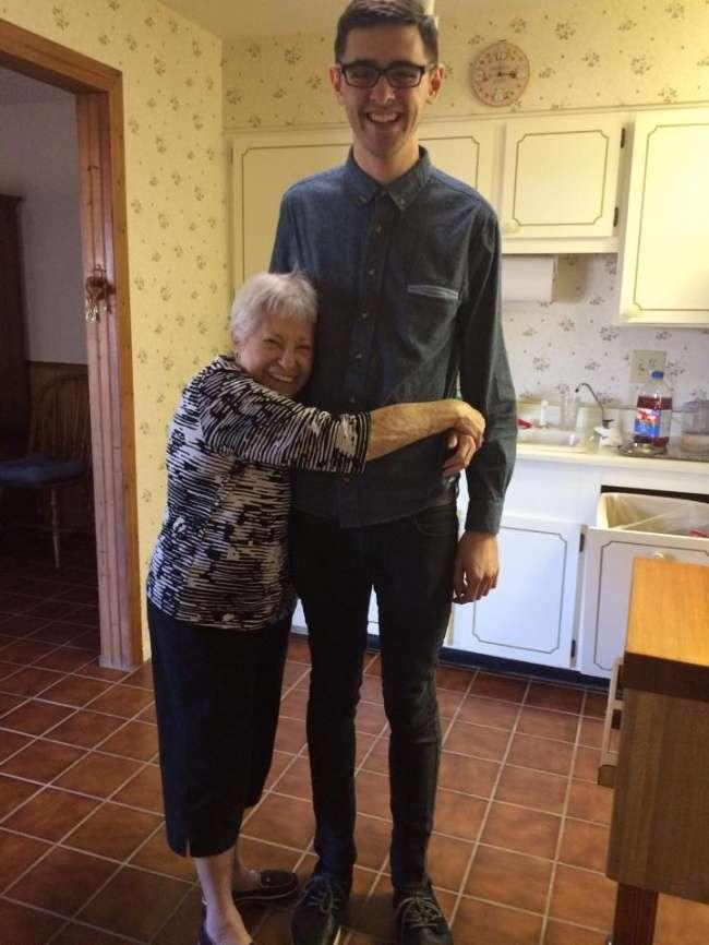 25доказательств того, что лучше бабушек нет никого вмире