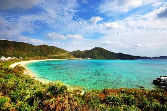 10 Удивительных японских островов, которые стоит посетить-10 фото-