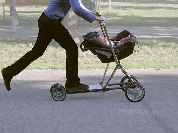 Родительские уловки, делающие жизнь легче-25 фото + 1 гиф-