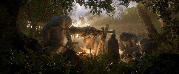 Что Толкин заимствовал из мифов и легенд-19 фото-