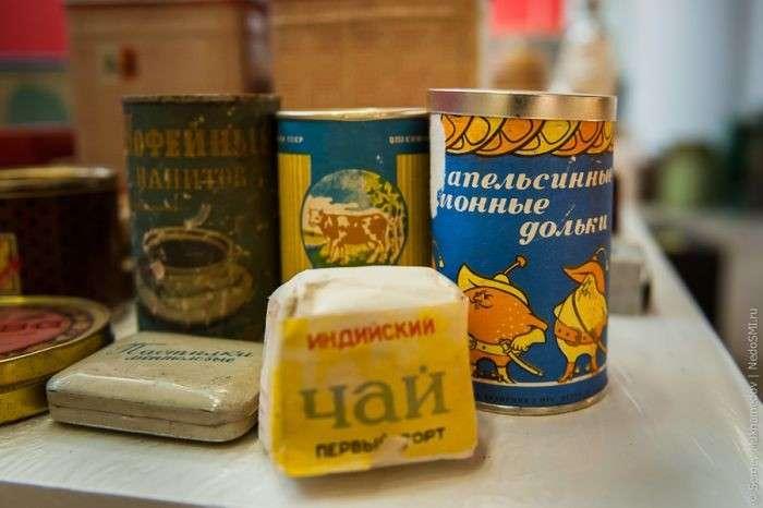 Ностальгия по СССР-9 фото-