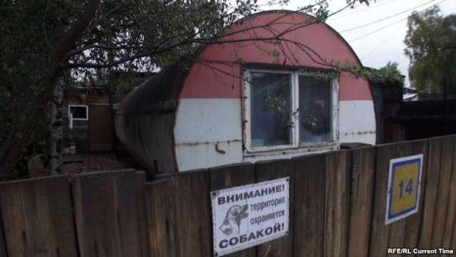30 лет в бочках и вагонах: в каких условиях живут нефтяники времен СССР-2 фото-