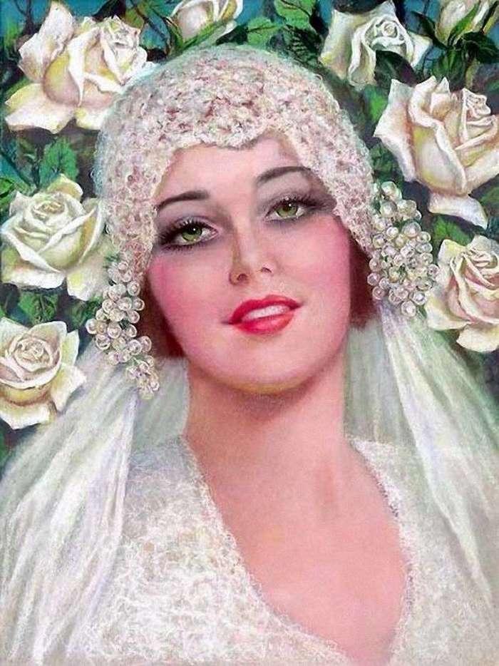 Руководство для желающих жениться-14 фото-