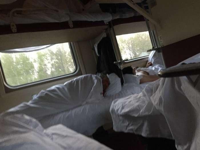 Впечатления полячки от путешествия по России-11 фото-
