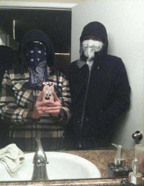 Настоящие тру-гангстеры-27 фото + 1 гиф-