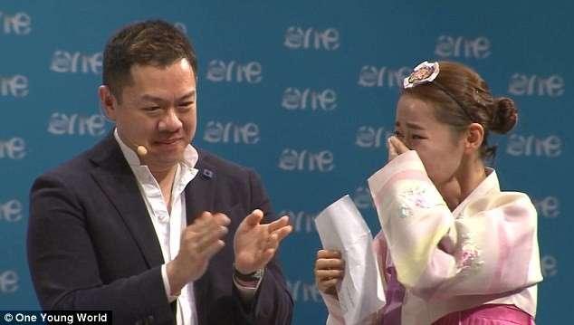 Девушка из Северной Кореи выжила, чтобы рассказать страшные факты о своей стране-5 фото-
