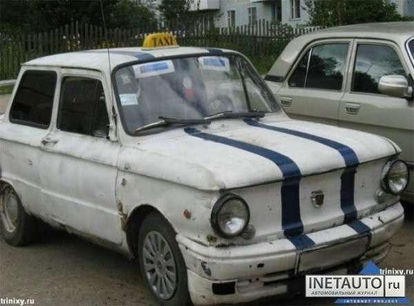 Куда ннада? Пост о такси, таксистах и странных пассажирах-26 фото + 1 видео-