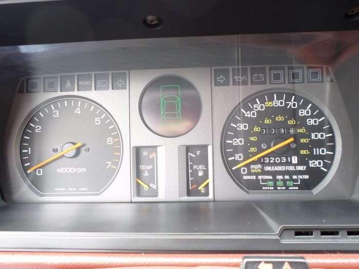 Honda Accord, простоявшая 29 лет в гараже-21 фото-