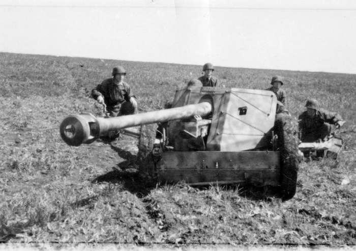 Эта импровизация спасла немецкие танковые войска, перевод -Die Welt-, Германия,Флориан Штарк-23 фото-