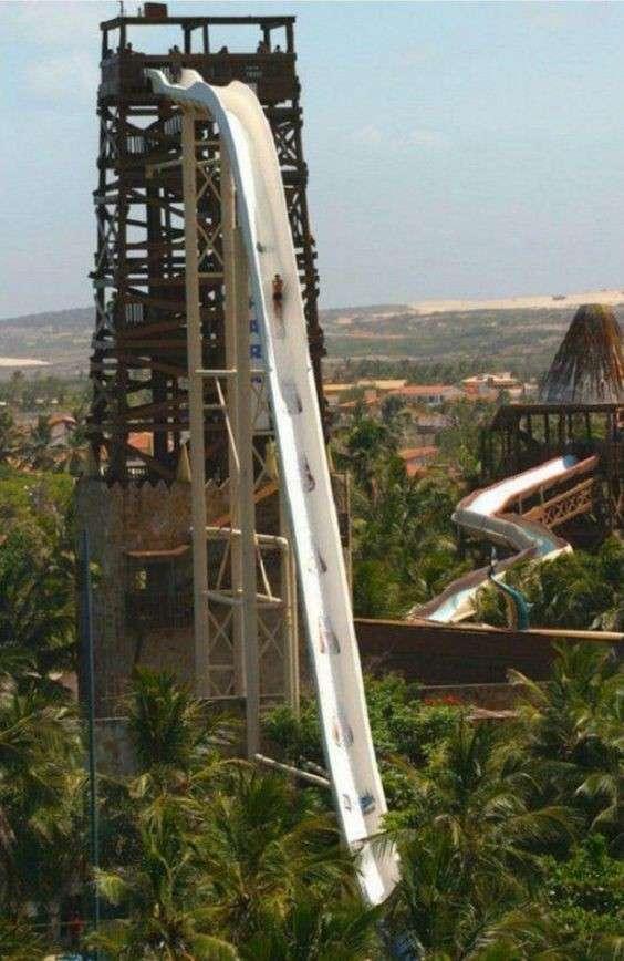 Тем, кто боится высоты, лучше эту подборку не смотреть-20 фото-