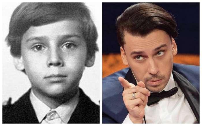 Детсадовские фотографии российских знаменитостей, на которых они еще не подозревают о своей судьбе-15 фото-