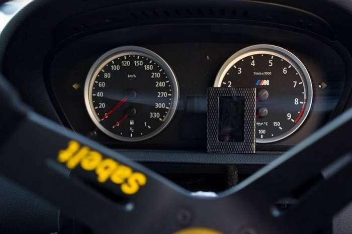 Двигателя с шестью роторами установили в BMW M6-21 фото + 1 видео-