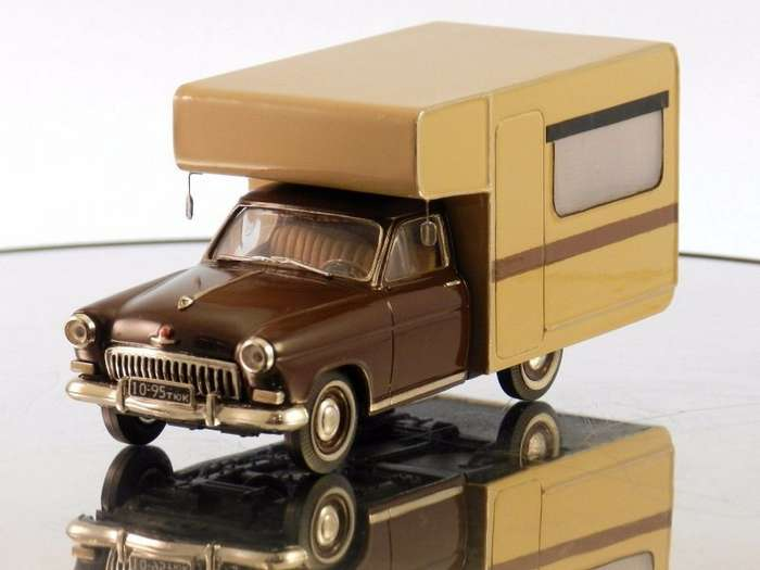 Уникальные модели советских автомобилей, которых никогда не существовало-50 фото-