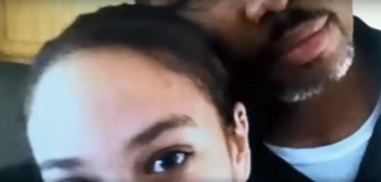 24 года спустя: отец отправил девочку на удочерение, но позже выяснилось то, от чего он обомлел-4 фото-
