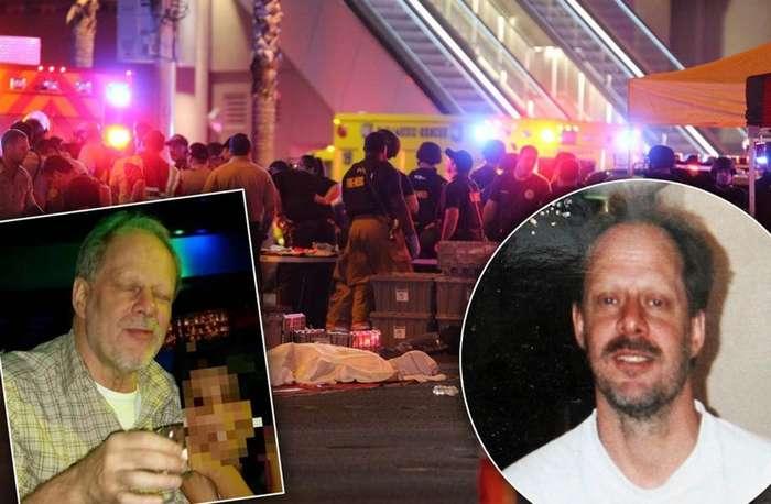 7 ошеломительных фактов о стрелке из Лас-Вегаса-8 фото-