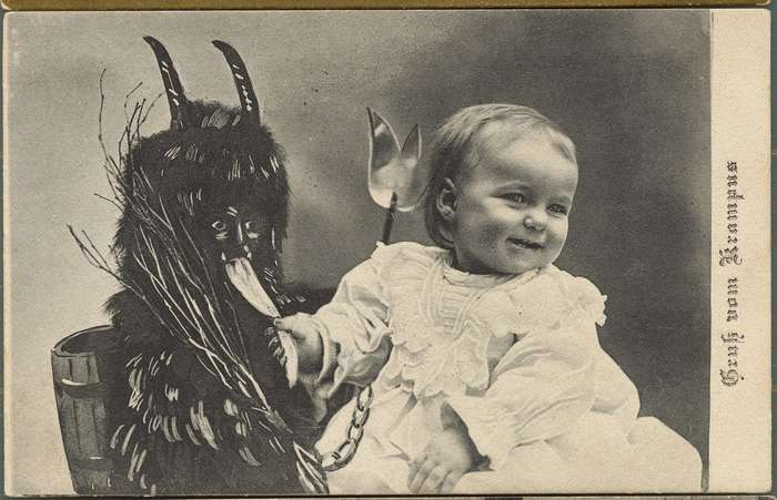 24 старинные фотографии, которые могут напугать до ужаса-24 фото-