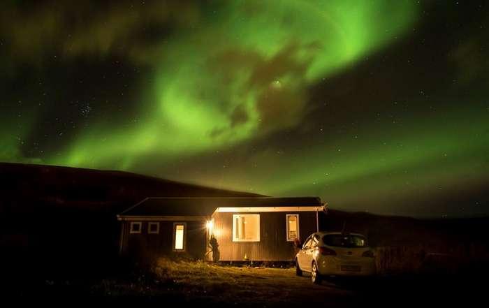Самые удивительные помещения, которые вы можете снять на Airbnb-15 фото-